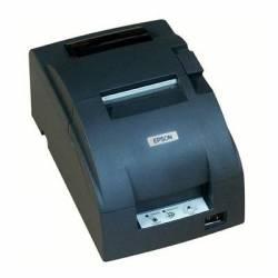 Epson Impresora Tickets TM-U220D Serie Negra