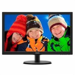 Philips 223V5LHSB2 Monitor 21.5' Led 16:9 5ms HDMI