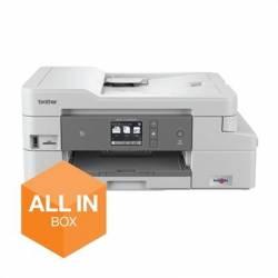 Brother Multifunción MFC-J1300DW Fax + Consumibles