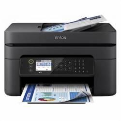 Epson Multifunción WorkForce WF-2850DWF Wifi Fax