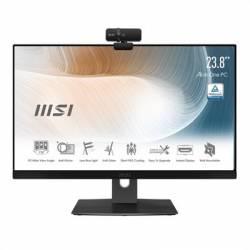 MSI AM241P 11M-006EU i7-1165 8GB 256+1TB W10H 24'N