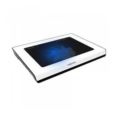 approx APPNBC06W Refrigerador portatil 15.4'Blanco