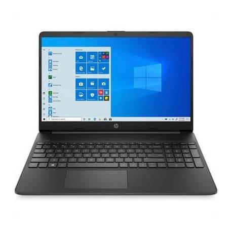 HP 15S-EQ1036NS AMD 3020E 4GB 256 W10 15.6' Negro