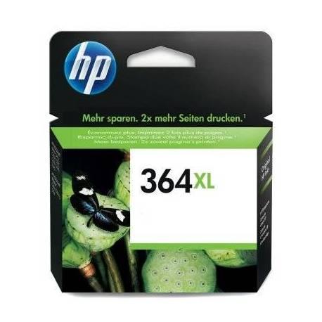 HP Cartucho 364XL Negro