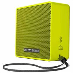 Energy Sistem Music Box 1+ Pear 5W microSD FM