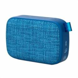 Energy Sistem Fabric Box 1+ 5W microSD FM Arándano
