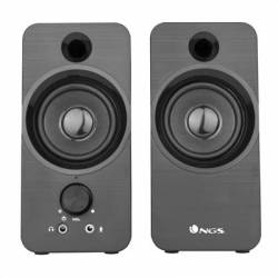 NGS ALTAVOCES 2.0 SB350 12W MULTIMEDIA
