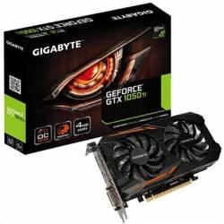 Gigabyte VGA NVIDIA GTX 1050 TI OC 4GB DDR5