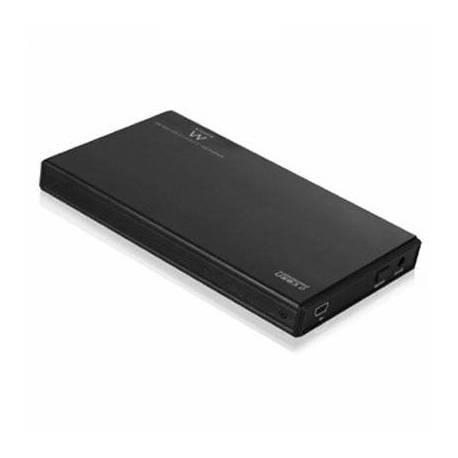 Ewent EW7033 caja externa 2.5' SATA a USB3