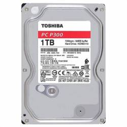 Toshiba P300 HDWD110UZSVA HD 1TB 3.5' 7200rpm