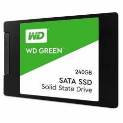 WD Green WDS240G2G0A SSD 240GB 2.5' SATA3