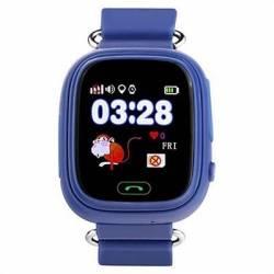 Leotec Smartwach Kids Way GPS-Llamadas-SOS Marino