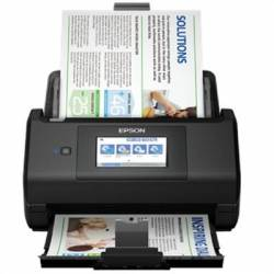 Epson Escáner WorkForce ES-500WII