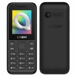 Alcatel 1066D Telefono Movil 1.8' QQVGA BT Negro