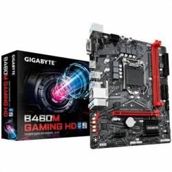 Gigabyte Placa Base B460M GAMING HD mATX 1200