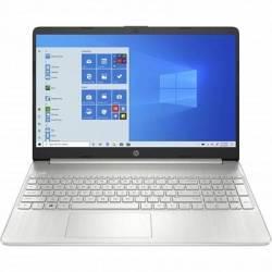 HP 15S-EQ2017NS AMD R5-5500U 8GB 256 W10 15' Plata
